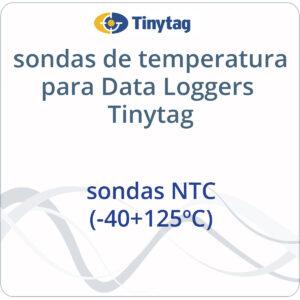 - NTC (-40+125ºC)