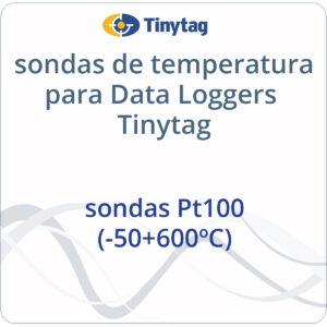 - Pt100 (-50+600ºC)