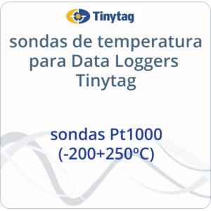 - Pt1000 (-200+250ºC)