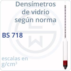 BS 718
