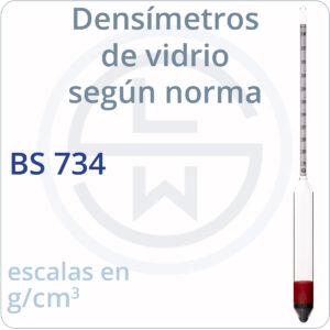 BS 734