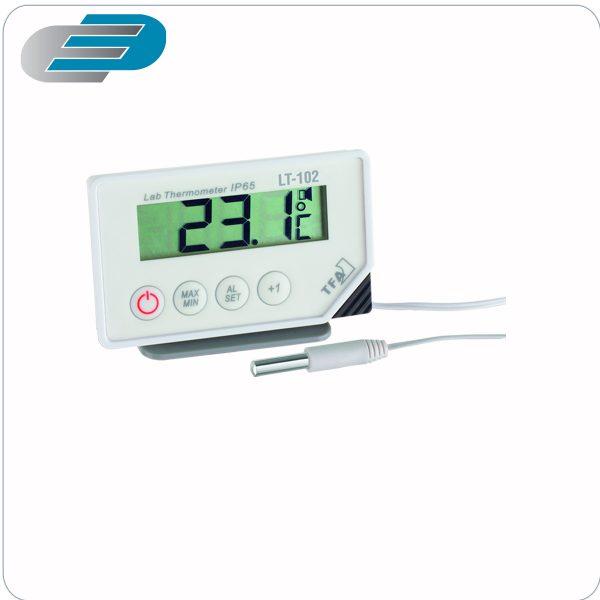t6ermómetro digital